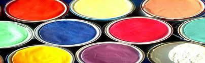 Colour Inspiration for Spring 2015